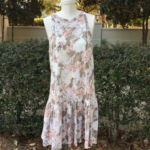 Rebecca Taylor Jersey Dress